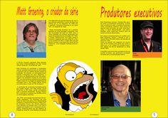 paginas da minha revista