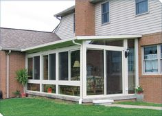 Elegant Cost to Add A Sunroom