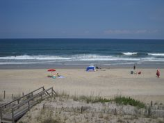 Outer banks beaches our so beautiful!