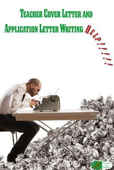 teacher cover letter and application letter writing help. Resume Example. Resume CV Cover Letter