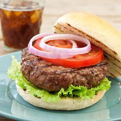 Secret to Ultimate Cheeseburgers: Mix Cheese into the Patty Itself!