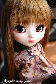 Nanami (Pullip Custom)   Flickr - Photo Sharing!