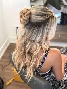 Scarf Hairstyles, Bride Hairstyles, Cute Hairstyles, Girl Hair Dos, One Hair, Hairstyles For School, Summer Hairstyles, Natural Hair Styles, Short Hair Styles