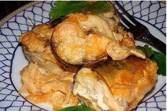 Гениальный рецепт — Скумбрия в горчичном соусе особенно сочная и нежная!