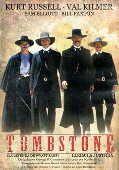 199- C(EU) COS tom Streaming Vf, Streaming Movies, Hd Movies, Movies Online, Movie Tv, Tombstone 1993, Tombstone Movie, Sam Elliott, Val Kilmer