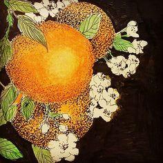 #orangecrateart #metatropolis by #edvardadesign