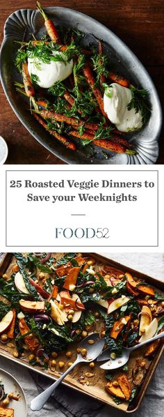FOOD52 -- Everything you could need, and more!!!!!!  Great resource.