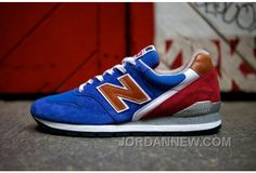 http://www.jordannew.com/new-balance-996-men-blue-red-cheap-to-buy.html NEW BALANCE 996 MEN BLUE RED CHEAP TO BUY Only $56.00 , Free Shipping!