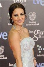 Premios Goya 2014: Paula Echevarría