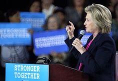 Analyst untersucht Clinton-Stiftung und kommt zu vernichtendem Urteil - http://ift.tt/2cMqCVk