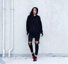 Fashion/minimalist/Inspo - Monika Gommers