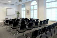 #London - MWB The Strand - http://www.venuedirectory.com/venue/6915/mwb-the-strand  This #venue provides a full range of eight #meeting rooms to choose from, with a total maximum capacity of 40 #delegates.  Conveniently located next to Charing Cross station, the venue offers excellent transport links.