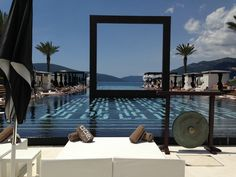 Puro Beach Club, Montenegro