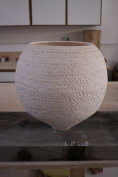 big coil pot