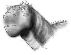 Disney Dinosaur, Dinosaur Art, Disney Pixar, Walt Disney, Childhood Movies, Prehistoric Creatures, Jurassic Park, Movies Showing, Sketches