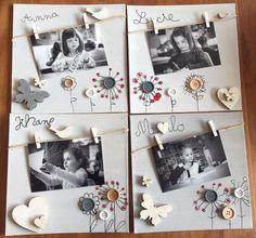 Mothers Day Crafts For Toddlers Cadeau Parents, Tarjetas Diy, Diy And Crafts, Crafts For Kids, Fathers Day Crafts, Mother And Father, Father Sday, Preschool Art, Art Activities