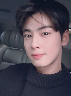 차은우 (Cha Eunwoo) // 이동민 (Lee Dongmin)