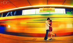 Thailand Prewedd by Hendy Dc