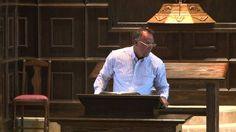 Rabbi Greg Reads Psalm 139 - 07/13/2013