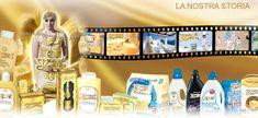 Brand-ul Spuma di Sciampagna – Soluţii de curăţenie Premium
