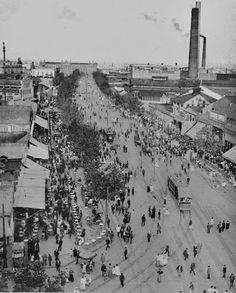 Paral·lel 1905