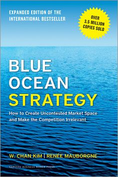 Closing the Gap Between Blue Ocean Strategy and Execution
