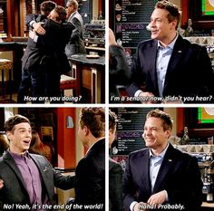 Jack and Eric Returned to Girl Meets World. Cory And Shawn, Cory And Topanga, Boy Meets World Quotes, Girl Meets World, Movies Showing, Movies And Tv Shows, World Tv, Boy Meets Girl, Disney Shows