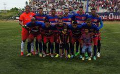 Monagas subcampeón en nacional Sub 20 #Deportes http://bit.ly/2eBd2k2