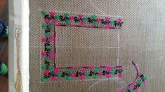 Blouse Patterns, Blouse Designs, Flower Designs, Friendship Bracelets, Stitching, Neckline, Blouses, Rock, Simple