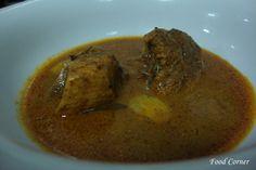 Sri Lankan Chicken Curry - Food Corner