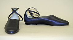 Shoes Calvin Klein 1994-95