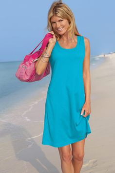 Tank-Dress-Cover-up