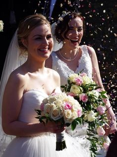 Rose Ellen Dix love these two ahhhh rose and rosie