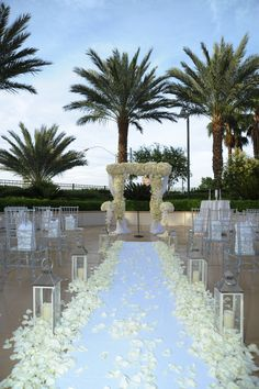 A Vegas Wedding Without Too Much