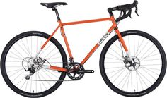 All City Macho Man Disc Cyclocross