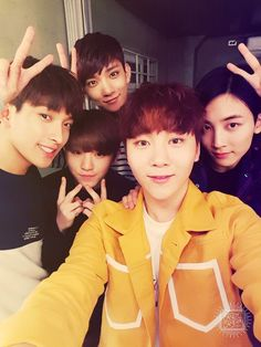 vocal unit || seventeen
