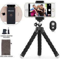 Tripod for phone