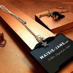 Maisie-Jane collections what's your work Pass on today?!