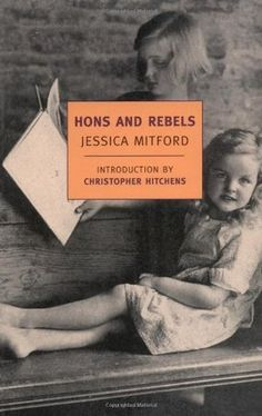 """DOWNLOAD BOOK """"Hons and Rebels by Jessica Mitford""""  audio without registering portable story how read wiki finder"""