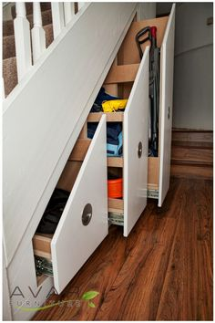 Under Stairs Drawers under stairs drawers | home ideas | pinterest | stair drawers