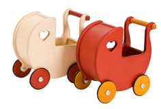 Moover Mini Doll's Pram Nostalgia and history brought to life The perfect gift, for any child, on any occasion An affordable luxury An appealing design Nostalgi Baby Competitions, Dolls Prams, Baby Kit, Simple Designs, Kids Playing, Wooden Toys, Cute Kids, Gifts For Kids, Playroom