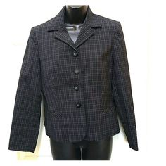 Evan Picone Petite Jacket