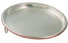 ITALY PROFESSIONAL TINNED COPPER PIZZA PAN CM 38 ** Check out the image by visiting the link.(This is an Amazon affiliate link)