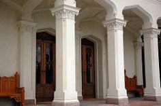 Oscarshall - front (Anne-Sophie Ofrim) Tags: oslo frogner bygdy arkitektur oscarshall museerioslo johanhenriknebelong