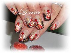 Manicure ideas nail design photos-5-3