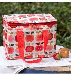 Mini sac isotherme Apple