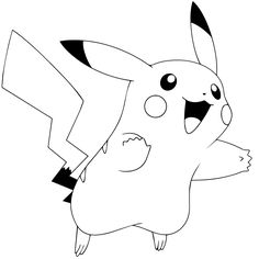 Pikachu Coloring Pages Picture Top Sheets Free Printable coloring Pikachu Coloring Page, Fox Coloring Page, Pokemon Coloring Pages, Disney Coloring Pages, Printable Coloring Pages, Inside Out Coloring Pages, Rose Coloring Pages, Online Coloring Pages, Animal Coloring Pages