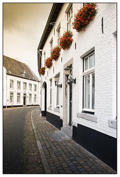 Thorn, Limburg, Netherlands Copyright: Benny Poncelet Copyright: Benny Poncelet