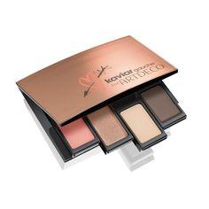ARTDECO Beauty Box Quattro Beauty meets Fashion