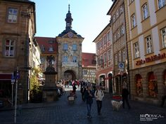 images of germany | Bamberg travel photo | Brodyaga.com image gallery: Germany Bayern